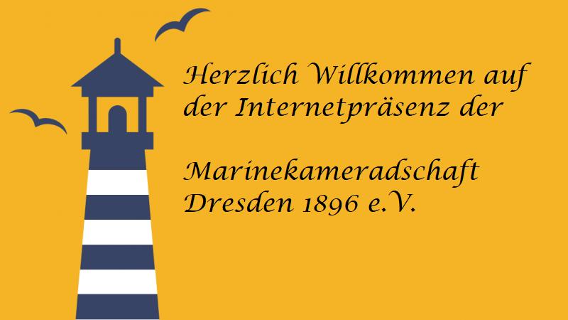 Marinekameradschaft Dresden 1896 e.V.
